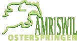 Osterspringen Amriswil Logo